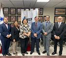 El CLAD cumple agenda de trabajo en Panamá y Honduras