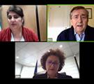 El CLAD realiza Conferencia Virtual Internacional sobre las consecuencias de la pandemia en las administraciones públicas de Andorra y Argentina