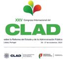 XXV Congreso Internacional del CLAD