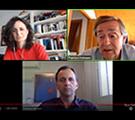 El CLAD realiza Conferencia Virtual sobre las consecuencias en las administraciones públicas de la pandemia, con los casos de Brasil y Portugal
