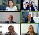 El CLAD participa en conferencia del MAP de la República Dominicana sobre la Reforma de la Administración Pública