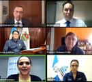 El CLAD participa en Foro sobre Innovación y Gestión post COVID-19 con el Ministerio de Finanzas de Guatemala