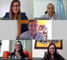 El CLAD participa en Conferencia Virtual Internacional sobre los desafíos de recuperación económica desde la gestión pública nacional y local