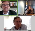El CLAD realiza Conferencia Virtual Internacional sobre las experiencias de Uruguay y del BID durante la pandemia