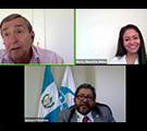 El CLAD realiza Conferencia Virtual Internacional sobre las administraciones públicas en la pandemia: experiencias de Guatemala y Honduras