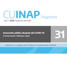 Innovación pública después del COVID-19: Artículo del Secretario General del CLAD D. Francisco Velázquez