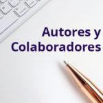 El CLAD ofrece nueva sección de Autores y Colaboradores en su página Web