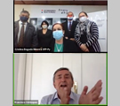 El CLAD realiza Conferencia Virtual Internacional sobre la experiencia de Paraguay durante la pandemia