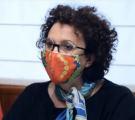 Judith Pallarés, habla sobre la XIX Conferencia Iberoamericana de ministras y ministros de Administración Pública y Reforma del Estado.