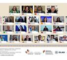 Aprobada la Carta Iberoamericana de Innovación en la Gestión Pública por la XIX Reunión de Ministros de Administración Pública y Reforma del Estado