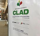 Más de 1000 personas de Iberoamérica participaron en la XXV edición del Congreso Internacional del CLAD