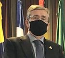 Francisco Velázquez, reelegido Secretario General del Centro Latinoamericano de Administración para el Desarrollo (CLAD)