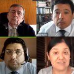 El CLAD participa en Congreso Internacional: Retos del empleo público y el servicio civil en el Perú