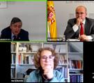El CLAD realiza conferencia virtual internacional sobre la rendición de cuentas del Gobierno de España