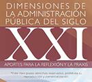 Dimensiones de la Administración Pública del Siglo XXI