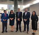El CLAD y la Secretaría de la Función Pública de México suscriben convenio general de cooperación
