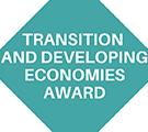 Reconocimiento: IPPA Transition and Developing Economies Award (2021)