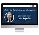 Luis Aguilar habla sobre gobernanza para el CLAD y la UCA