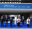 El Secretario General del CLAD participa en Reunión de Ministros de Administración Pública de la Unión Europea