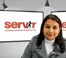 """Janeyri Boyer habla sobre """"La reforma del Servicio Civil en Perú: desafíos y nuevas estrategias"""""""